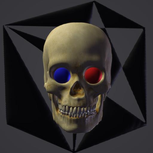 Рисунок профиля (Uncouth Misfits)